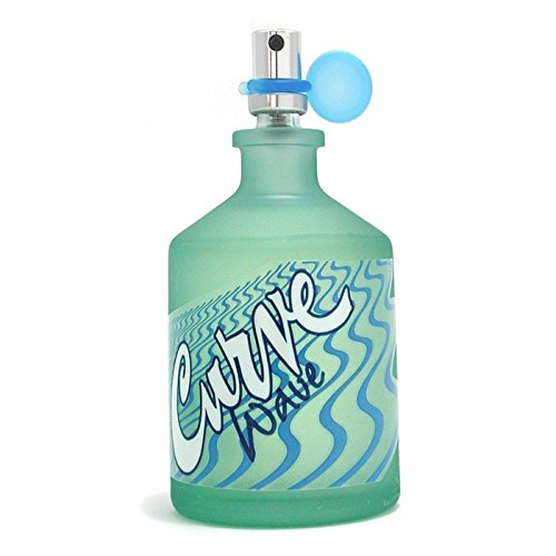 Liz Claiborne Curve Wave Cologne Spray - 125ml/4.2oz