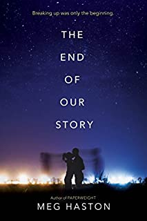 Book Cover: The End of Our Story