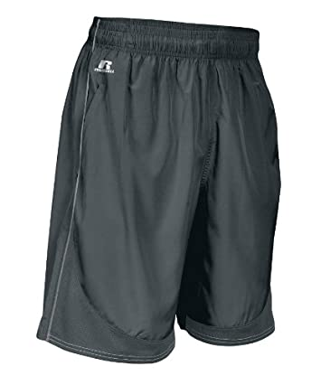 Russell Athletic Men's Advanced Performance Piped Short