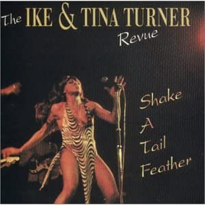 Ike Tina Turner Tra La La La La Puppy Love