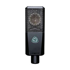 Lewitt LCT 540 Condenser Microphone