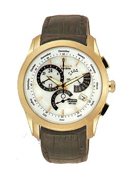 Citizen Men's Calibre 8700 Watch #BL8002-08A