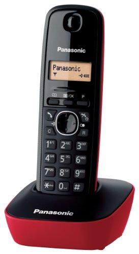 Panasonic KX-TG1611 Telefoni domestici