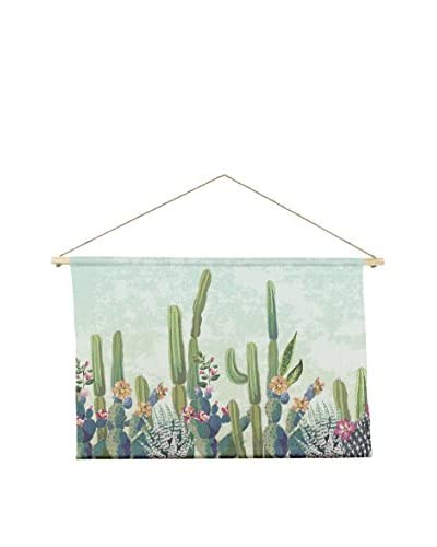 Really Nice Things tapijtwerk Cactus