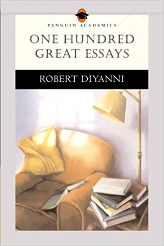 All about 100 great essays 4th edition