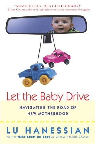 Let the Baby Drive