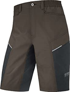 Gore Bike Wear Ladies Countdown 2.0 Shorts+ by Gore Bike Wear