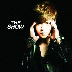 THE SHOW 通常盤 (CD only)