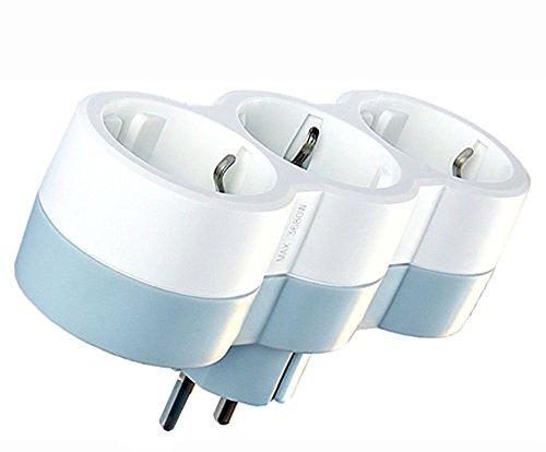 multistecker adapterstecker schutzkontakt kinderschutz verteiler mehrfachstecker legrand 3 fach. Black Bedroom Furniture Sets. Home Design Ideas
