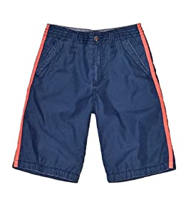 LITTLE BOYS Jax Chino Shorts