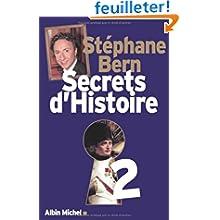 Secrets d'histoire : Tome 2