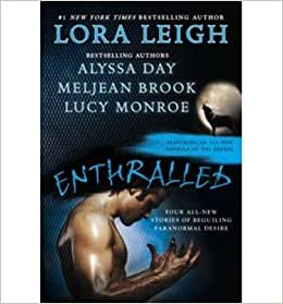 Flip to back Flip to frontLora Leigh Author