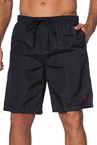 jp1880-homme-grandes-tailles-short-de-bain-casual-plage-pantalon-court-de-sport-plage-beach-bermudas