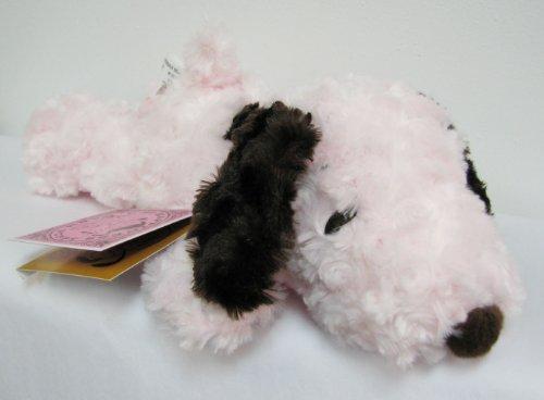 Hallmark PAJ1128 Plush Pink Snoopy