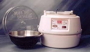 ACMC Tabletop Chocolate Tempering Machine Digital Temperature Readout 6 lb capacity