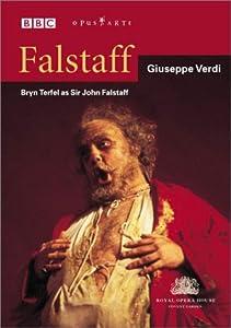 Falstaff - Giuseppe Verdi (Widescreen)