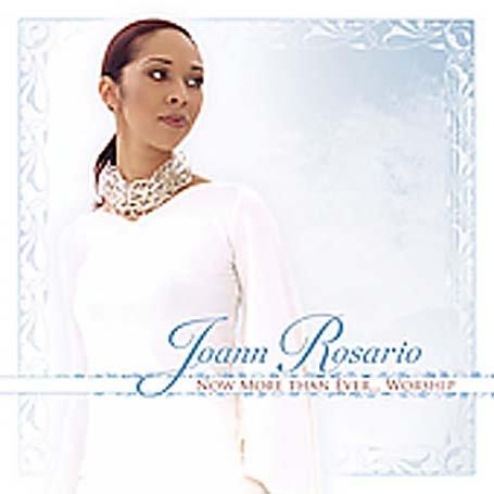Joann Rosario - More, More, More - Zortam Music