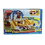 Fisher Price GeoTrax Grand Central Stationby Fisher Price