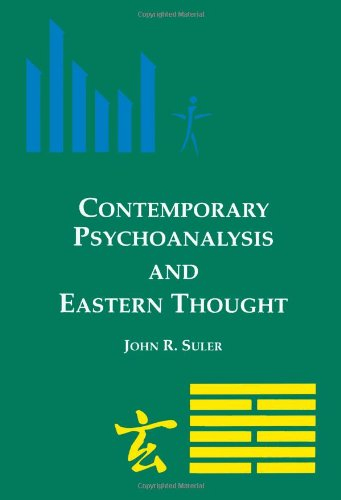 Contemporary Psychoanalysis and Eastern Thought (Suny Series, Alternatives in Psychology)