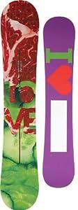 Burton Love Snowboard 158 Mens