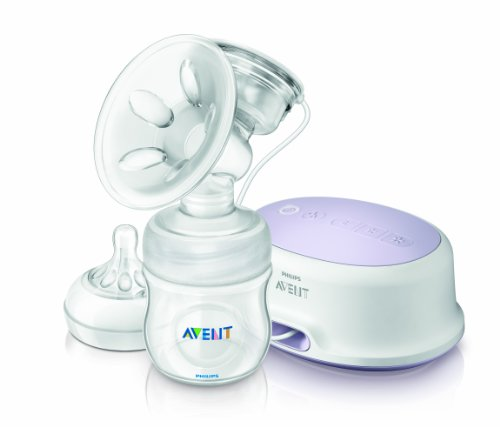 Buy Bargain Philips Avent Single Electric Comfort Breast Pump