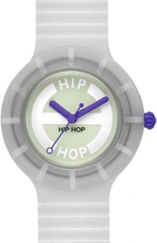 Hip Hop HWU0184 - Orologio unisex