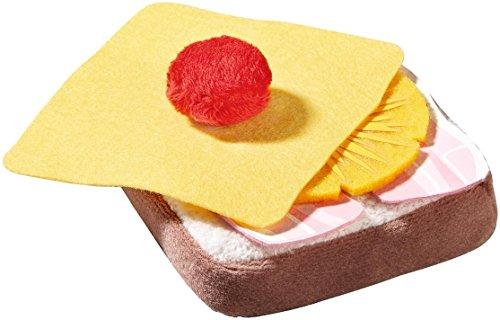 HABA Biofino Hawaiian Toast