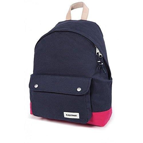 <strong>Eastpak Padded Pak< strong>'R Backpack - Superb Navy