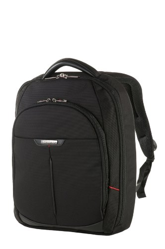Samsonite Pro-DLX 3 Business Backpack for 14.1 inch Laptops - Black