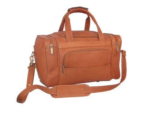 david-king-co-mini-duffel-tan-one-size