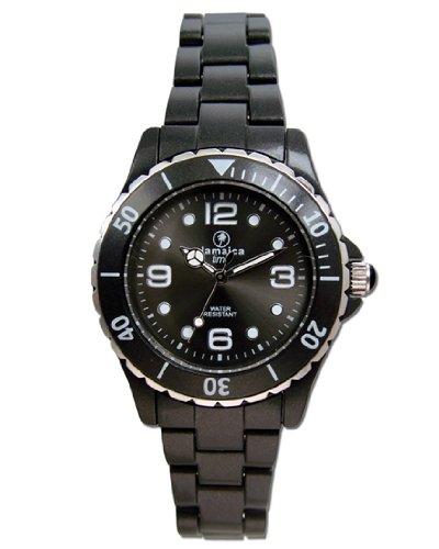 Jamaica Time - Orologio col.Nero - J3523