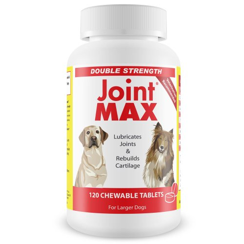Chewable Glucosamine Chondroitin For Dogs