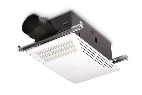 Buy Best Prices Broan Model 658 Combination Bathroom Heater Fan Unit 70 Cfm 4 0 Sones
