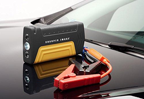 sharper-image-emergency-car-charging-kit