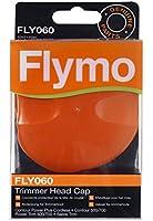 Genuine Flymo FLY060 Couvercle de protection pour tête de coupe-bordures