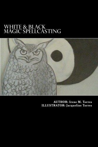 White & Black Magic Spellcasting