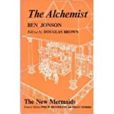 'ALCHEMIST, THE (NEW MERMAID S)'
