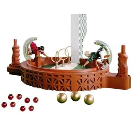 Mattel - Jeu de société - Harry Potter Championnat Quidditch