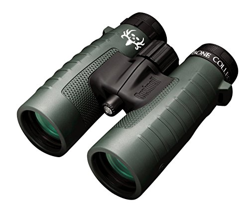 Bushnell-Binocular-Bundle-Trophy-XLT-Roof-Prism-Binoculars-10x42mm-Bone-Collector-Edition-Deluxe-Binocular-Harness
