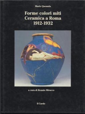 Color Roman Ceramic