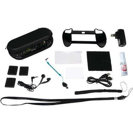PS Vita 15 in 1 Travel Kit