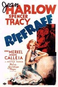 Riffraff / Jean Harlow, Spencer Tracy  (1935)