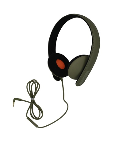 Incase Men'S Reflex On-Ear Headphones, Oregano/Fluro Orange
