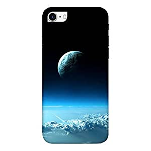 FASHEEN Premium Designer Soft Case Back Cover for Apple I Phone 7