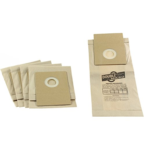 Qualtex Vacuum Cleaner Hoover Bags For Electrolux The Boss Picture