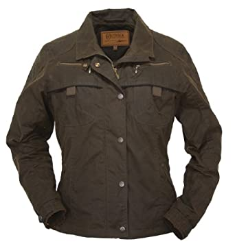 outback jacket womens