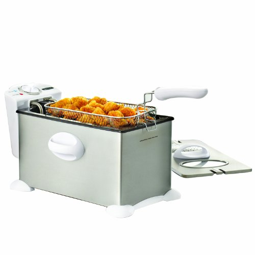 3.5L Deep Fryer