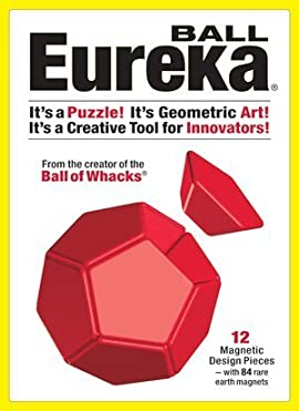 Eureka Ball (Red)