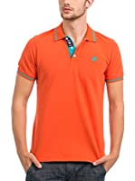 JACK WILLIAMS Polo (Naranja)