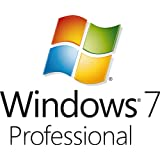 Microsoft Windows 7 Professional 32/64 bit OEM Lizenz